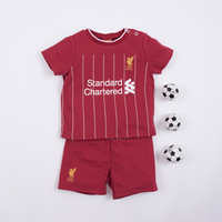 Liverpool - Shirt & Shorts Set 2019/20 (9-12 Months) - Cover