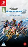 Monster Energy Supercross 3: The Official Videogame (Nintendo Switch)