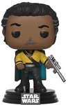 Funko Pop! Star Wars - The Rise of Skywalker - Lando Calrissian