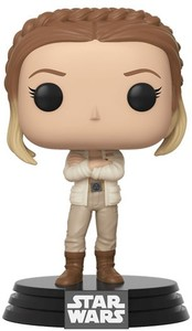 Funko Pop! Star Wars - The Rise of Skywalker - Lieutenant Connix - Cover