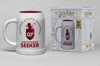 Harry Potter - Gryffindor Ceramic Stein Mug (600ml)