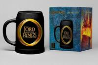 Lord of the Rings - One Ring Ceramic Stein Mug