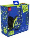 Stealth - XP-Vibe Flo Blue Multiformat Gaming Headset (PC/Gaming)