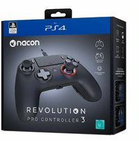 Nacon - Revolution Pro Controller 3 (PS4) - Cover