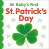 Baby's First St. Patrick's Day - DK (Hardcover)