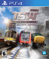 Train Sim World 2020: Collector's Edition (US Import PS4)