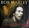 Bob Marley & The Wailers - Live Album (Vinyl)
