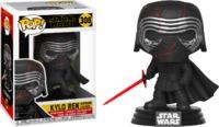 Funko Pop! - Star Wars Episode IX: The Rise of Skywalker - Kylo Ren Supreme Leader Pop Vinyl Figure - Cover