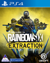 Tom Clancy's Rainbow Six: Extraction (PS4/PS5 Upgrade Available)