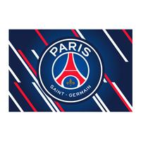Paris Saint Germain - Flag - Cover