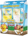 Pokémon TCG - Let's Play Pokémon Box (Trading Card Game)