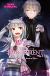 Wolf & Parchment: New Theory Spice & Wolf, Vol. 4 (Light Novel) - Isuna Hasekura (Paperback)