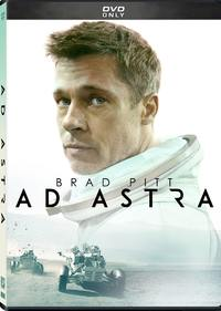Ad Astra (DVD) - Cover
