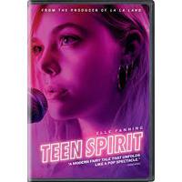 Teen Spirit (DVD)