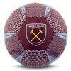 West Ham - Vector Football (Size 5)