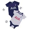 Tottenham - 2pk Bodysuit 2019/20 (0-3 Months)
