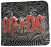 AC/DC - Black Ice Wallet Cover