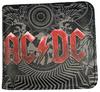 AC/DC - Black Ice Wallet