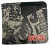 AC/DC - Patches Wallet
