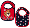 Bayern Munich - Baby Bibs (Pack of 2)