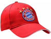Bayern Munich - Baseball Cap (Red)