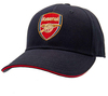 Arsenal F.C. - Super Core Baseball Cap - Navy