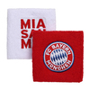 Bayern Munich - Wristbands (Pack of 2)
