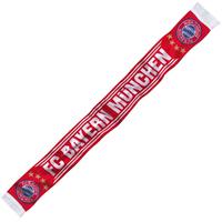 Bayern Munich - Named Scarf - Cover