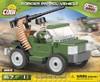 Cobi - Small Army - Border Patrol Vehicle (67 Pieces)