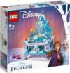 LEGO® Disney Frozen - Elsa's Jewelry Box Creation (300 Pieces)