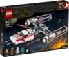 LEGO® Star Wars Episode IX - Resistance Y-Wing Starfighter (578 Pieces)