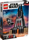 LEGO® Star Wars - Darth Vader's Castle (1060 Pieces)