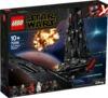 LEGO® Star Wars Episode IX - Kylo Ren's Shuttle (1005 Pieces)