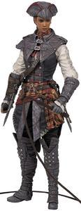 """7"""" Assassin's Creed Figure Aveline de Granpre Figure"""