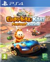 Garfield Kart: Furious Racing (PS4)