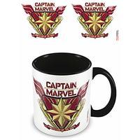 Captain Marvel - Protector Mug (315ml)