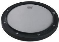 REMO RT-0008-SN Silentstroke 8 Inch Drum Practise Pad (Black)