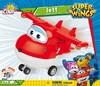 Cobi - Super Wings - Jett (175 Pieces)