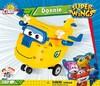 Cobi - Super Wings - Donnie (182 Pieces)