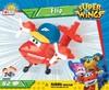 Cobi - Super Wings - Flip (82 Pieces)