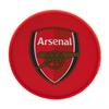 Arsenal - Single Silicone Coaster