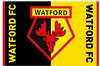 Watford F.C. - Crest Flag