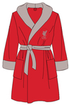 Liverpool FC - Mens Bath Robe (Small)