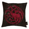 Game of Thrones - Targaryen Canvas Cushion