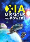 Xia - Missions & Powers Expansion (Card Game)