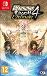Warriors Orochi 4 Ultimate (Nintendo Switch)