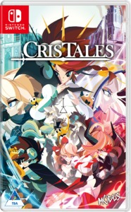 Cris Tales (Nintendo Switch) - Cover