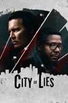 City of Lies (DVD)