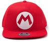 Nintendo - Super Mario Badge Seamless Cap