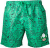 Nintendo - Mario Swimshort - Green (Large)